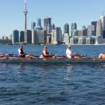 Mental toughness in Rowing