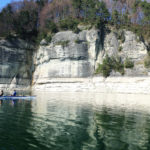 Coastal Rowing in France, Atlantic Ocean
