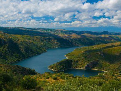 Douro – Wanderrudern in Portugal