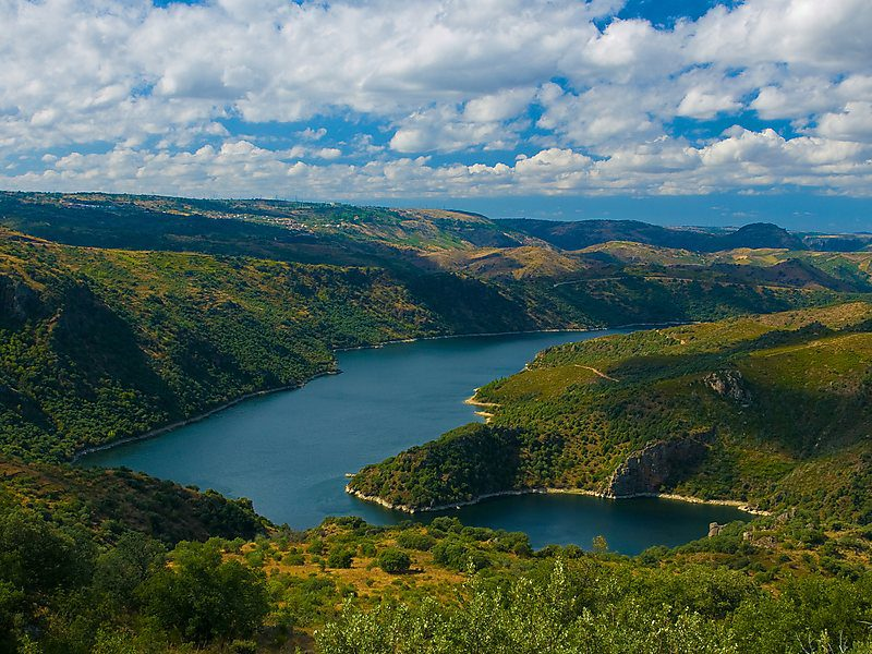 Douro – Wanderrudern in Portugal