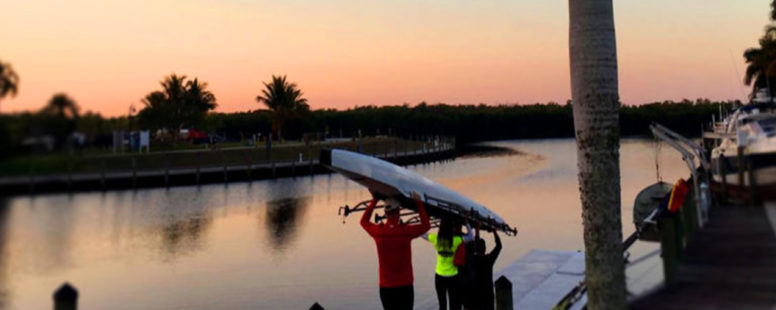 Rowing in America – Florida