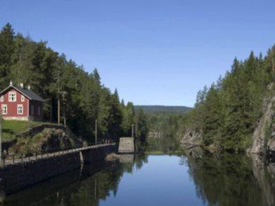 Touren in Norwegen