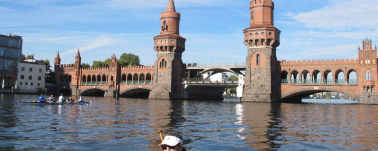 Rowing in Germany – Berlin