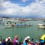 Voga and Adriatic Sea