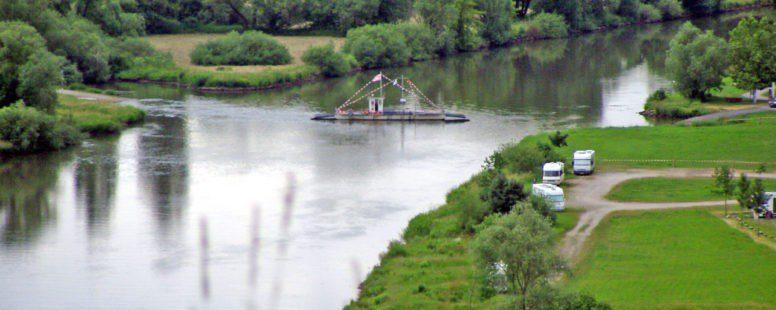 Rowing in Germany Bavaria