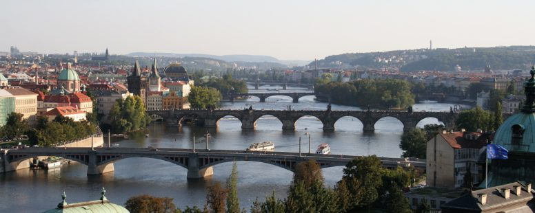 One Tour two countries Czech Republic and Germany